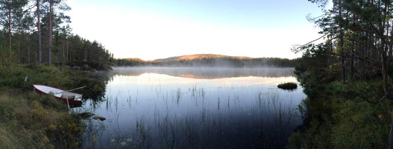 IMG_2589 Morgenstemning ved Bråtjern